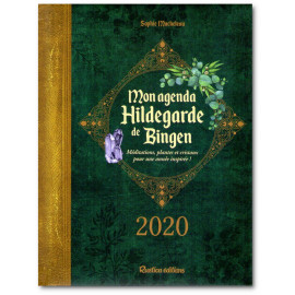 Mon agenda Hildegarde de Bingen 2020