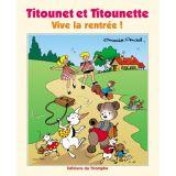 Titounet et Titounette - Volume 20