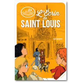 L'écrin de saint Louis