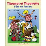 Titounet et Titounette - Volume 19