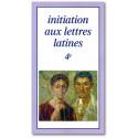 Initiation aux Lettres Latines 4°