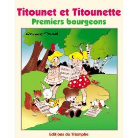 Titounet et Titounette Volume 9
