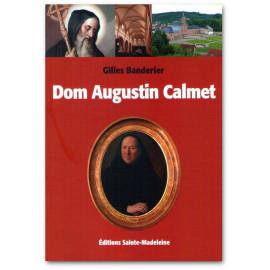 Gilles Banderier - Dom Augustin Calmet