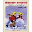 Titounet et Titounette Volume 4