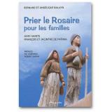 Prier le Rosaire pour les familles