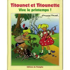 Titounet et Titounette Volume 1