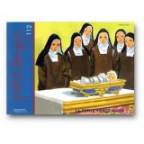 La petite Vierge Marie N°112