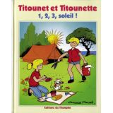 Titounet et Titounette Volume 10
