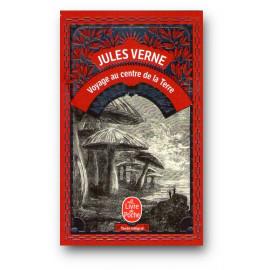Jules Verne - Voyage au centre de la terre