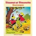 Titounet et Titounette Volume 11