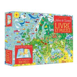 Atlas de l'Europe