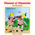 Titounet et Titounette - Volume 13