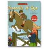 Jeannette et Jojo Tome 5