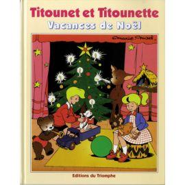 Titounet et Titounette Volume 12