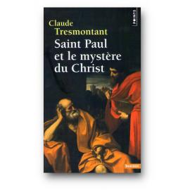 Claude Tresmontant - Saint Paul et le mystère du Christ
