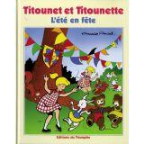 Titounet et Titounette - Volume 16