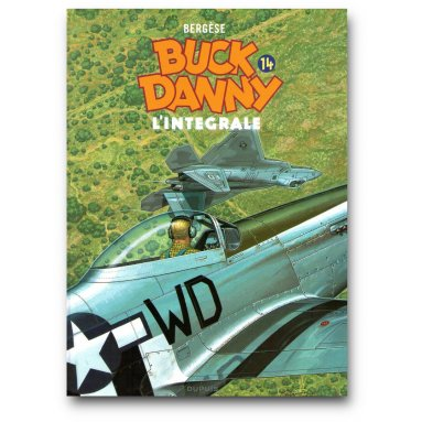 Francis Bergèse - Buck Danny - Tome 14