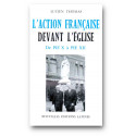 L'Action Française devant l'Eglise