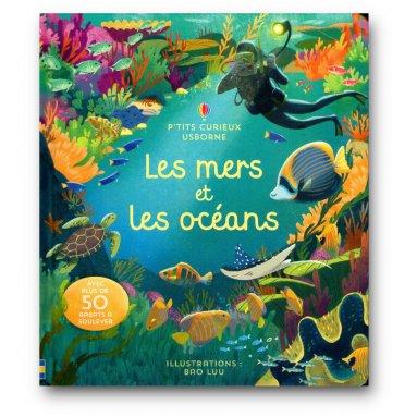 Megan Cullis - Les mers et les océans
