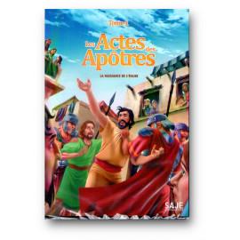 Les Actes des Apôtres Tome 1