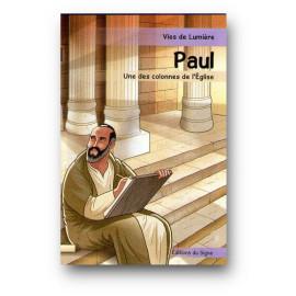 Paul une des colonnes de l'Eglise