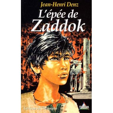 L'épée de Zaddok