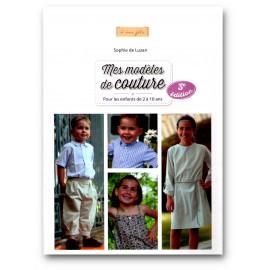 Mes modèles de couture - 3ème édition