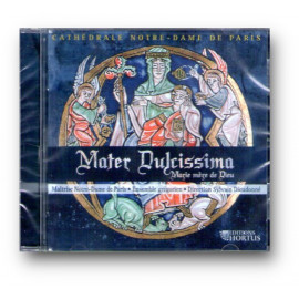 Mater Dulcissima