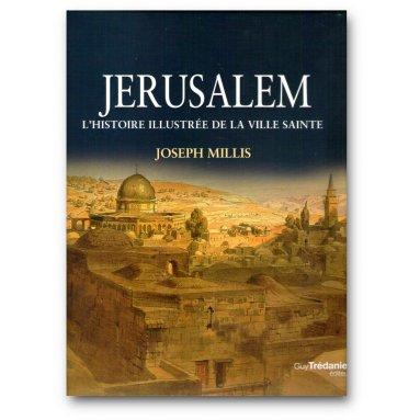 Joseph Millis - Jérusalem