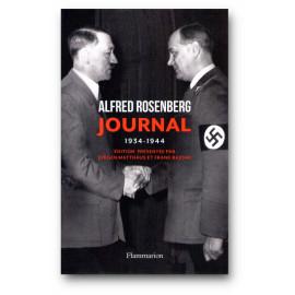 Alfred Rosenberg - Journal 1934-1944