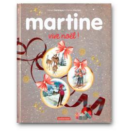 Gilbert Delahaye - Martine Vive Noël !