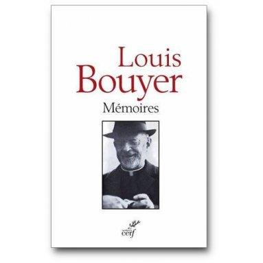 Mémoires de Louis Bouyer