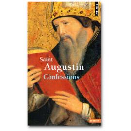 Saint Augustin - Confessions