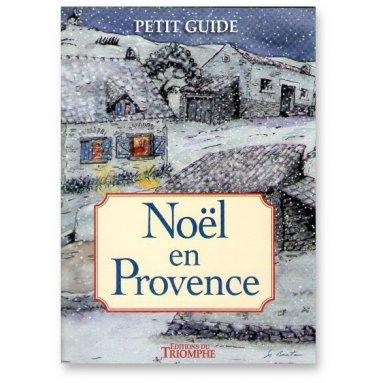 Soeur Béate - Calendrier de l'Avent Noël en Provence