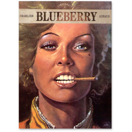 Jean-Michel Charlier - Blueberry 5