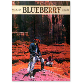 Jean-Michel Charlier - Blueberry 6