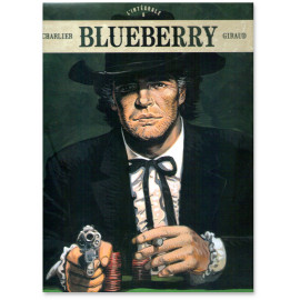 Jean-Michel Charlier - Blueberry 8