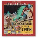 Les aventures d'Oscar Hamel Tome 9