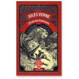 Jules Verne - L'Ecole des Robinsons