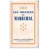 Les Silences du Maréchal