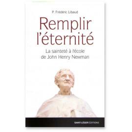 Frédéric Libaud - Remplir l'éternité