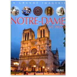 Sabine Boccador - Notre-Dame de Paris