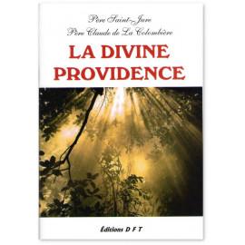 Père Saint-Jure - La divine Providence