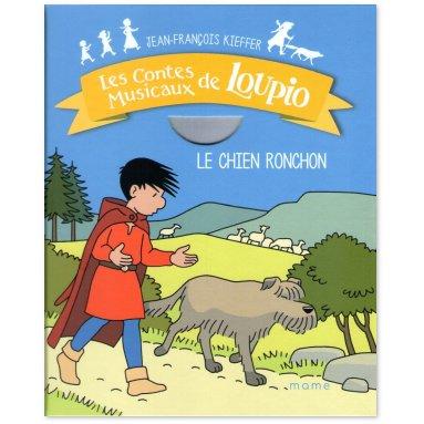 Jean-François Kieffer - Le chien Ronchon