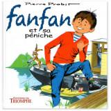 Fanfan et sa péniche