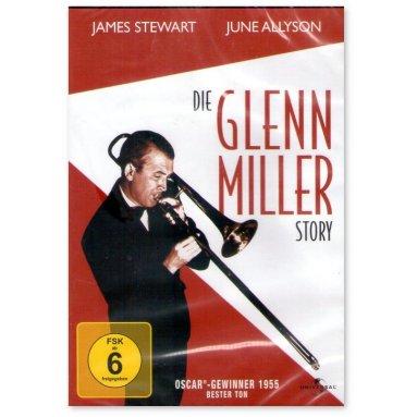 Aaron Rosenberg - Die Glenn Miller story