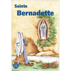 Sainte Bernadette - 12