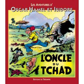 L'oncle du Tchad
