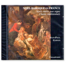 Noël Baroque en France