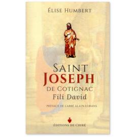 Saint Joseph de Cotignac